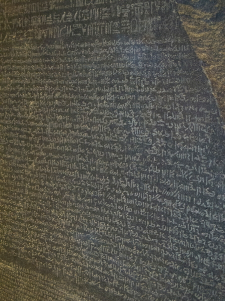 rosetta stone, photography, travel, british museum